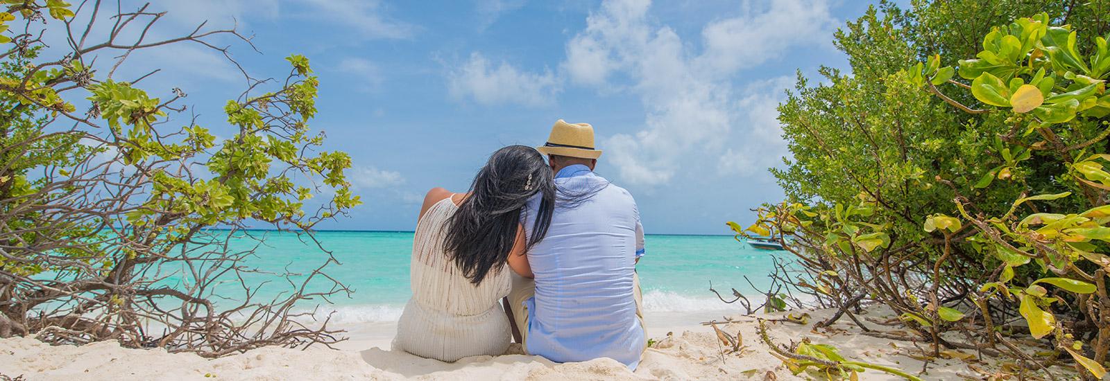 Best resort for couple