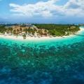 Reethi Faru Resort Maldives